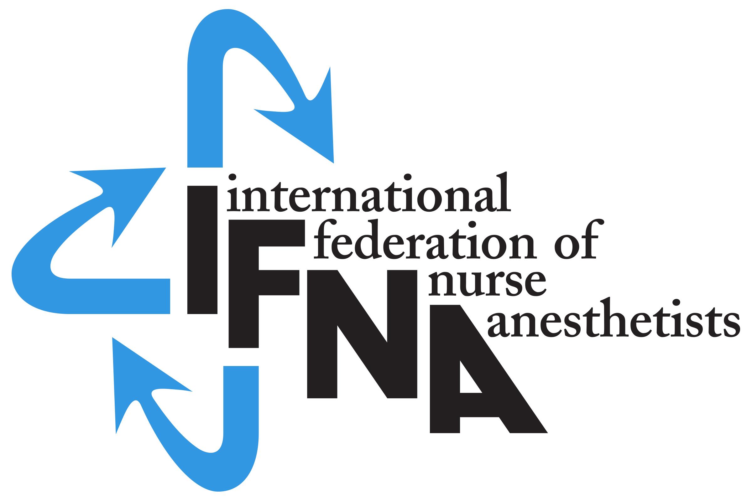 IFNA logo